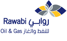 Rawabi Oil & Gas Logo