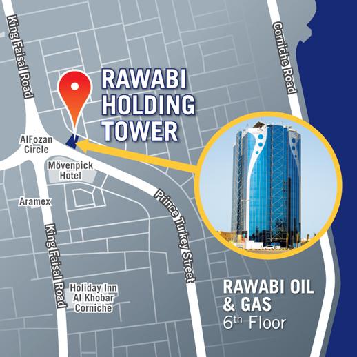Rawabi Oil Gas Contact Us